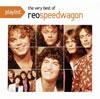 REOスピードワゴン / プレイリスト:ヴェリー・ベスト・オブ・REOスピードワゴン [CD] [アルバム] [2012/08/08発売]
