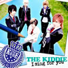 THE KIDDIE / I sing for you [CD] [シングル] [2012/08/01発売]