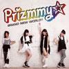 Prizmmy☆ / BRAND NEW WORLD!! [CD+DVD]