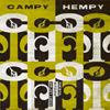 CAMPANELLA&TOSHI MAMUSHI / CAMPY&HEMPY [CD] [アルバム] [2012/11/07発売]