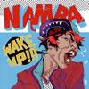 難波章浩-AKIHIRO NAMBA- / WAKE UP!!! [CD+DVD]