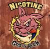 NICOTINE / GOD OF ROCK [CD] [アルバム] [2012/08/08発売]