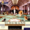 シューマン:交響曲全集Vol.2〜交響曲第2番&第3番「ライン」 飯森範親 / 山形so.