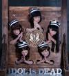BiS / IDOL is DEAD [紙ジャケット仕様] [CD+DVD]