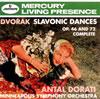 ドヴォルザーク:スラヴ舞曲集(全16曲) ドラティ / ミネアポリスso. [再発] [CD] [アルバム] [2012/11/07発売]