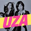 AKB48 / UZA(TYPE A) [CD+DVD] [限定]