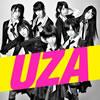 AKB48 / UZA(TYPE B)