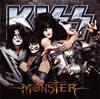 KISS / モンスター〜地獄の獣神
