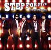ゴスペラーズ / STEP FOR FIVE