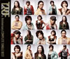 TRF / 20TH Anniversary COMPLETE SINGLE BEST [3CD+DVD] [CD] [アルバム] [2012/11/21発売]