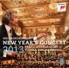 【プレゼント】ウェルザー=メストが指揮したウィーン・フィルのニューイヤー・コンサートをレポート!