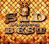 シド / SID 10th Anniversary BEST [デジパック仕様] [CD+DVD] [限定]