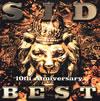 シド / SID 10th Anniversary BEST