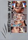 BIGBANG / ALIVE-MONSTER EDITION- [トールケース仕様] [CD+DVD] [限定]