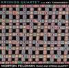 フェルドマン:ピアノと弦楽四重奏 クロノス・クァルテット 高橋アキ(P) [再発] [CD] [アルバム] [2013/01/23発売]