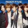 √5(ROOT FIVE) / ROOT FIVE