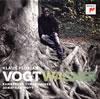 ワーグナー:アリア フォークト(T) ノット / バンベルクso. [CD] [アルバム] [2013/03/20発売]