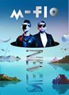 m-floが『NEVEN』全国ツアーをスタート!全身モーションキャプチャーを披露