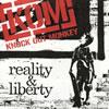 KNOCK OUT MONKEY / reality&liberty