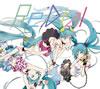 livetune feat.Hatsune Miku / Re:Dial [CD+DVD] [限定] [CD] [アルバム] [2013/03/20発売]