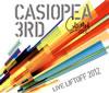 カシオペア サード / ライヴ リフトオフ 2012