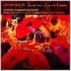 ベルリオーズ:歌曲集「夏の歌」 ティチアーティ / スコットランドco. カーギル(MS)