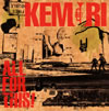 KEMURI / ALL FOR THIS! [CD+DVD]