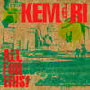KEMURI / ALL FOR THIS!