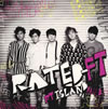 FTISLAND / RATED-FT