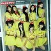 PASSPO☆、羽田空港にてニュー・シングルのリリース・イベントを開催