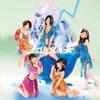 SKE48 / 美しい稲妻(TYPE-A) [CD+DVD]
