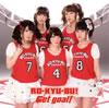 RO-KYU-BU! / Get goal! [CD+DVD] [限定] [CD] [シングル] [2013/07/10発売]