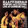 エラ・フィッツジェラルド / ライヴ・アット・カーネギー・ホール [2CD] [Blu-spec CD2]