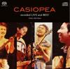 カシオペア / recorded LIVE and BEST〜Early Alfa Years