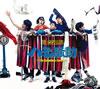 ゴスペラーズ、「ミュージックドラゴン」「僕らの音楽」に本日出演! 10月から全国ツアーもスタート!