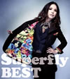 Superfly / Superfly BEST [2CD+DVD] [限定]