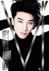 V.I(from BIGBANG) / LET'S TALK ABOUT LOVE [CD+DVD] [限定]