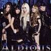 Aldious、ニュー・シングル「ドミネーター / アイ・ドント・ライク・ミー」をリリース