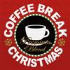 COFFEE BREAK CHRISTMAS-PREMIUM BLEND