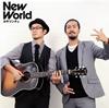 カサリンチュ / New World [CD] [シングル] [2013/11/13発売]