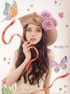 ベッキー♪# / 3shine!〜Singles&More〜 [デジパック仕様] [CD+DVD] [限定]