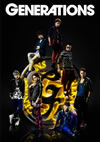 GENERATIONS from EXILE TRIBE / GENERATIONS [CD+DVD]