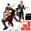 THE TON-UP MOTORS / THE TON-UP MOTORS