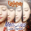 Up's Infinity / Memories / LOVE Chance!