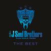 三代目 J Soul Brothers from EXILE TRIBE / THE BEST / BLUE IMPACT [2CD+2DVD]