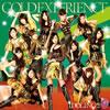 アイドリング!!! / ゴールド・エクスペリエンス [Blu-ray+CD] [限定][廃盤]
