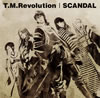 T.M.Revolution|SCANDAL / Count ZERO|Runners high〜戦国BASARA4 EP〜