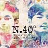 SHINPEI RUIKE&GEORGE NAKAJIMA / N.40° [CD] [アルバム] [2014/02/05発売]