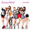 ウェザーガールズ / Tomorrow World [CD+DVD] [限定][廃盤] [CD] [シングル] [2014/03/05発売]