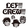 LEF!!!CREW!!! / THIS IS HARDCORE